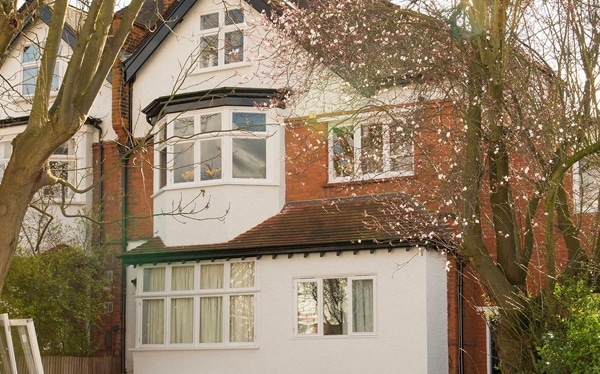 Investment loan for acquisition of freehold residential block, Woodburn Avenue Hertfordshire