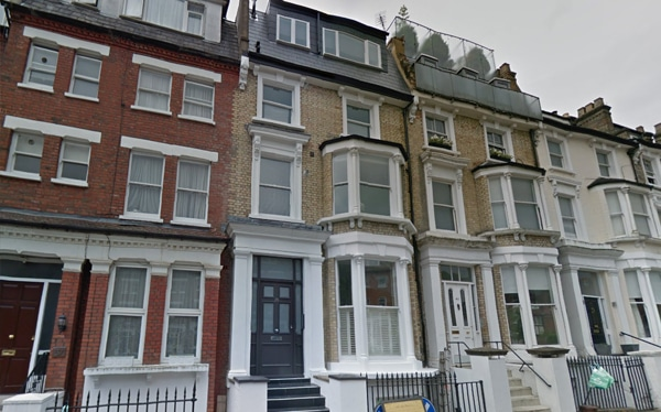 Senior debt and mezzanine loan for acquisition and development of site, Primrose Gardens NW3