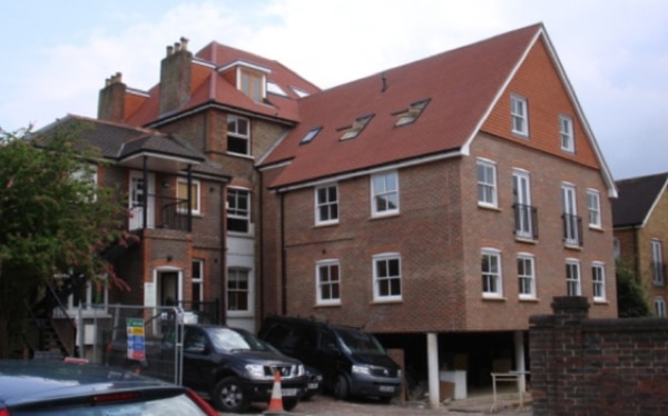 Refinance of portfolio of healthcare buildings leased to the NHS (funding arranged with a UK Pension Fund)