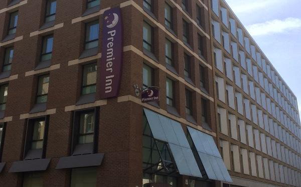 Refinancing of existing debt on portfolio of Premier Inn hotels, London (including Southwark)